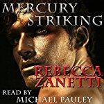 Mercury Striking