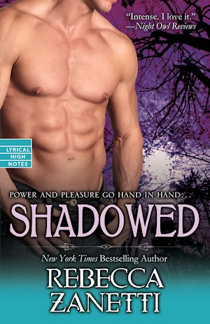 Shadowed (eBook)