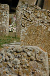 Best Vampire ever tombstones graphic