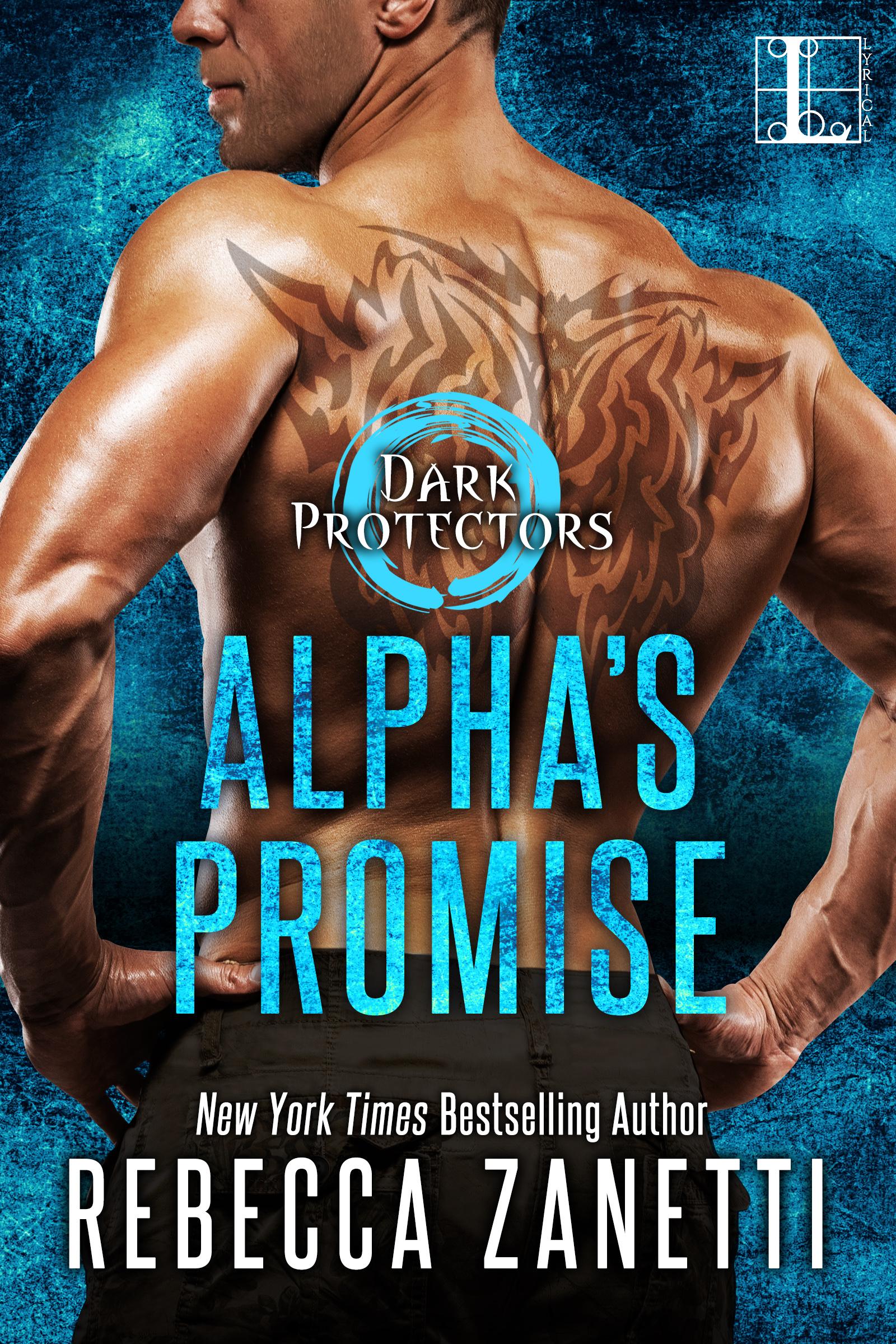 Alpha's Promise | Rebecca Zanetti