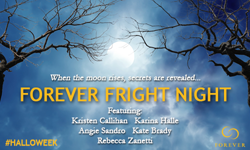 Forever Fright Night
