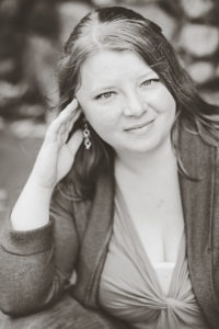 Amanda Byrne
