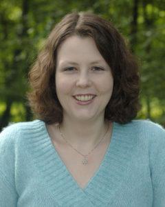 Jennifer Estep 1