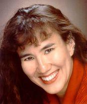 Kathy Lyons photo headshot