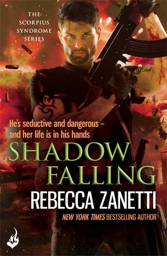 Shadow Falling UK cover
