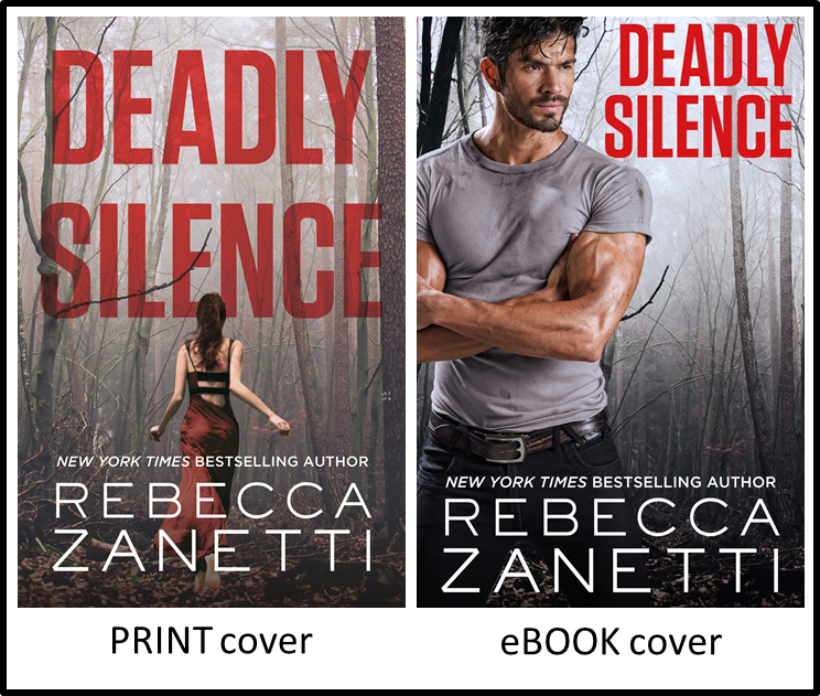 deadly silence covers