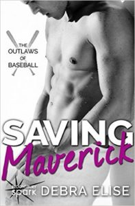saving maverick cover